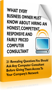 What Every Business Owner Must Know About Hiring An Honest, Competent, Responsive And Fairly Priced IT Company