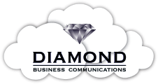 Diamond Business Communications, LLC Logo