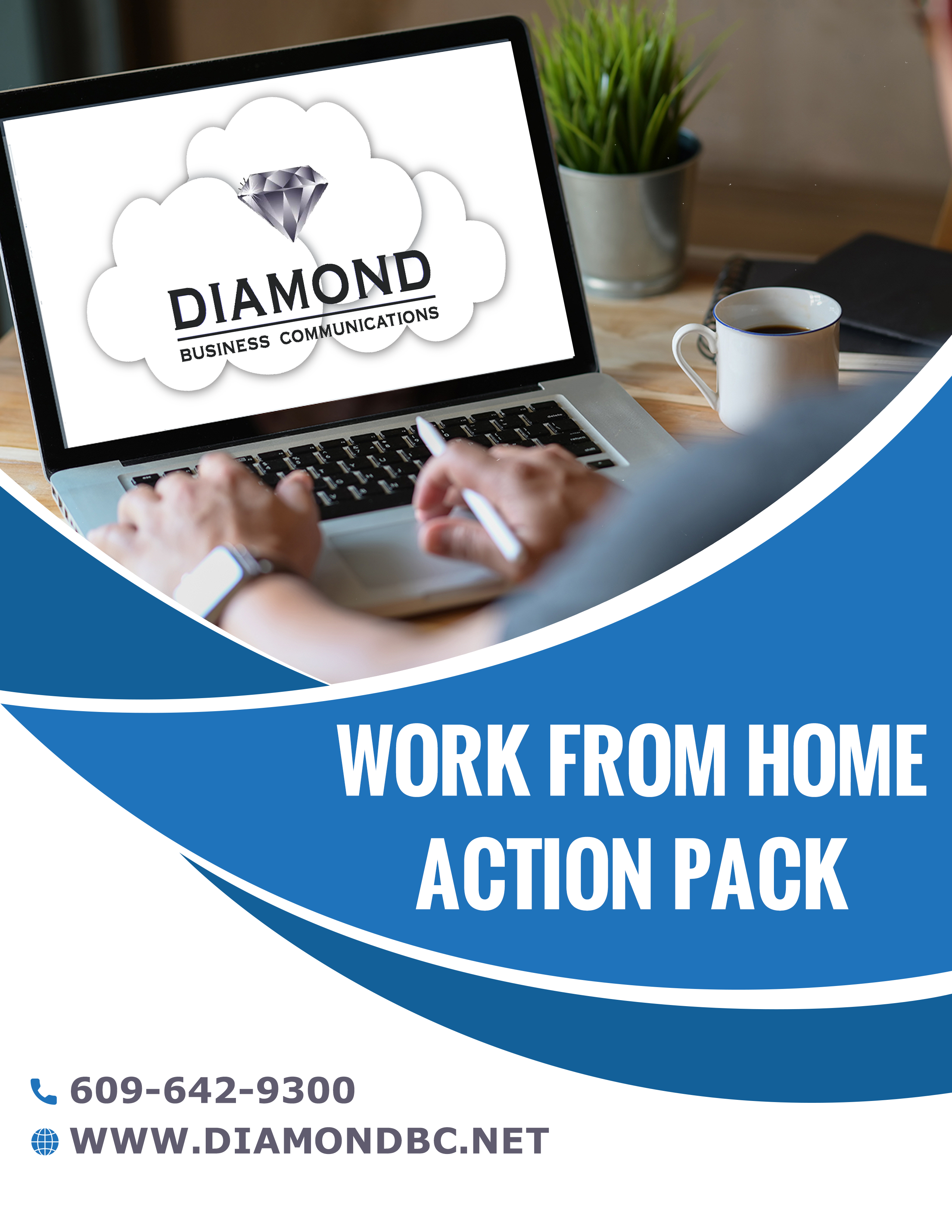 Work from Home Action Pack